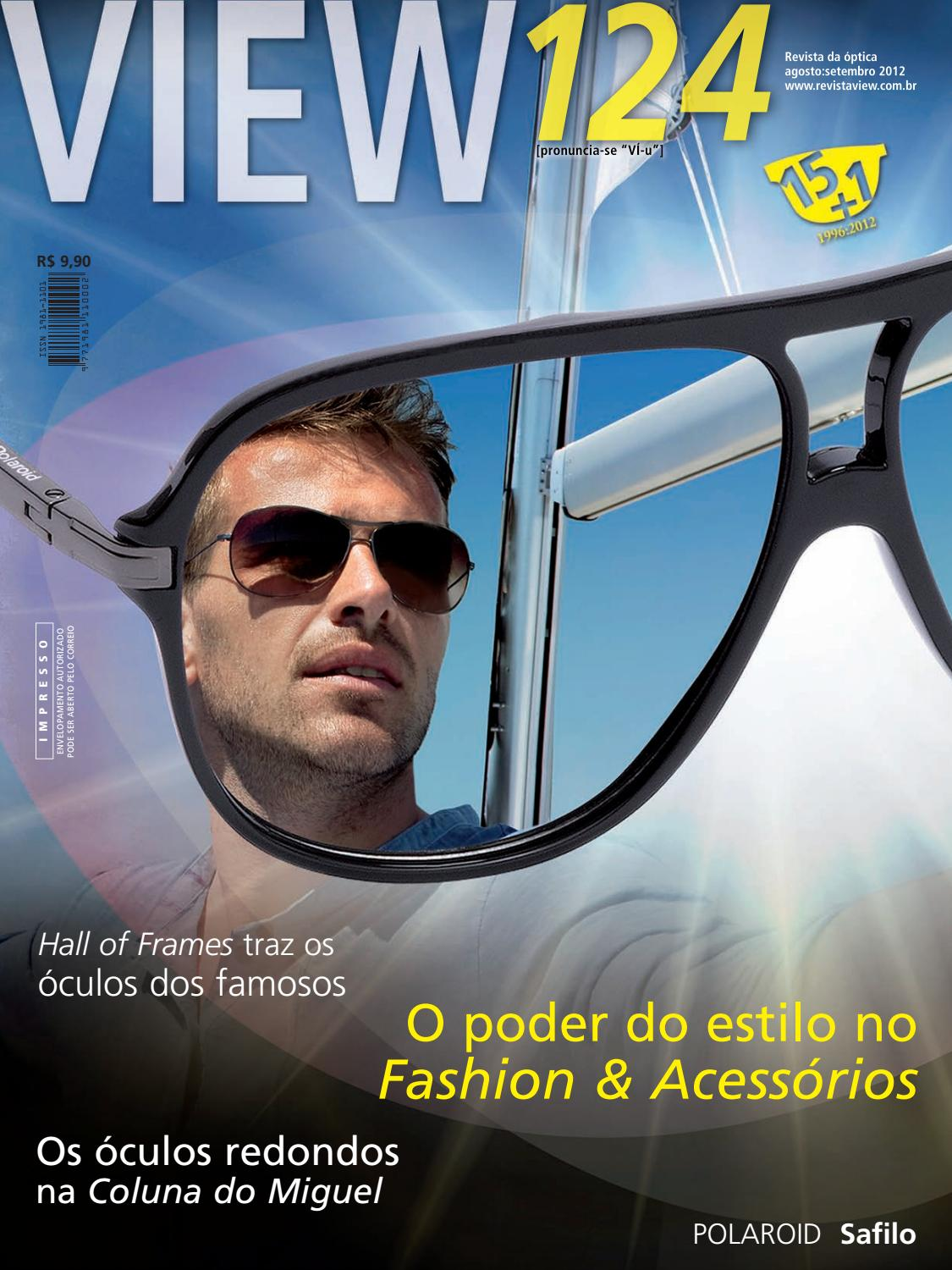 58de3e07f7884 VIEW 124 by Revista VIEW - issuu