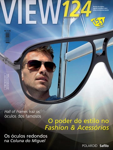 5e1ec05ccfcc4 VIEW 124 by Revista VIEW - issuu