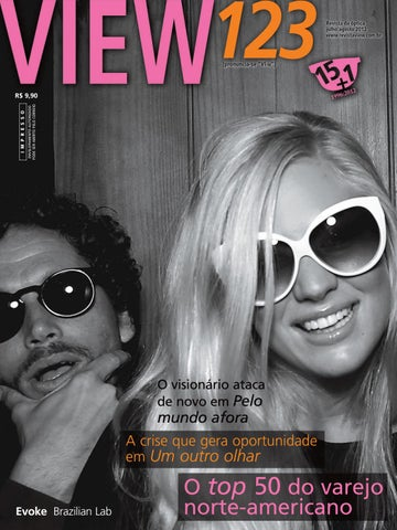 VIEW 123 by Revista VIEW - issuu 6f36cfb19f