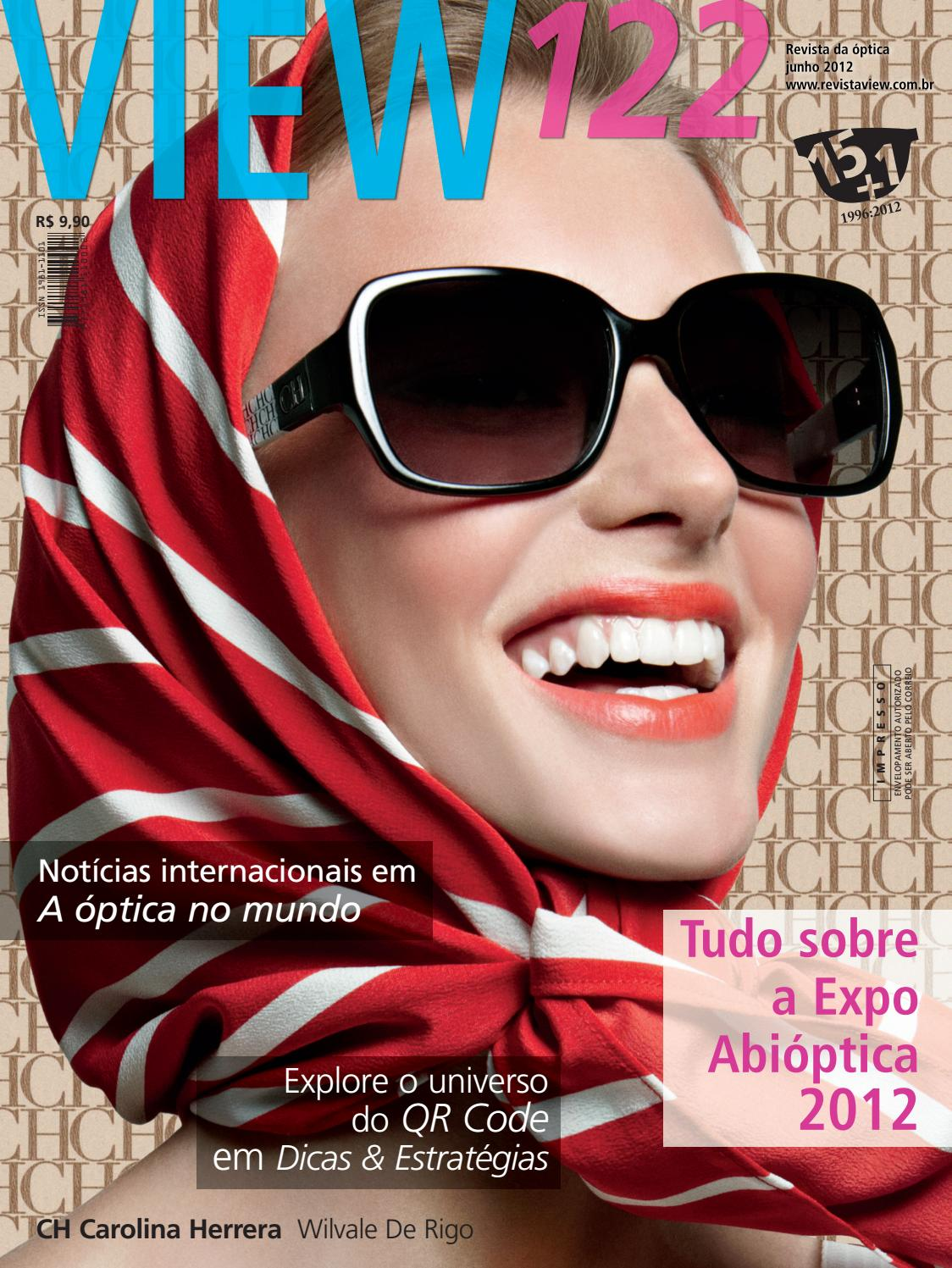98028845ce6ac VIEW 122 by Revista VIEW - issuu