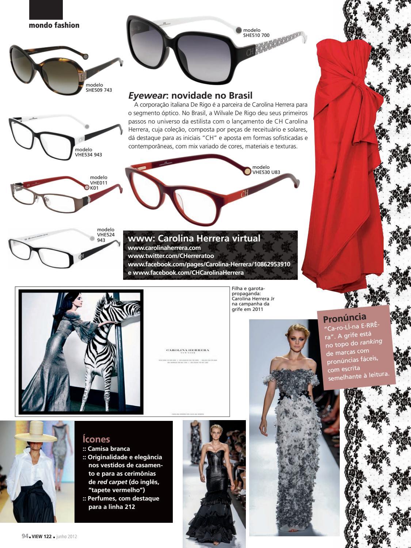 VIEW 122 by Revista VIEW - issuu 49e79ab44b