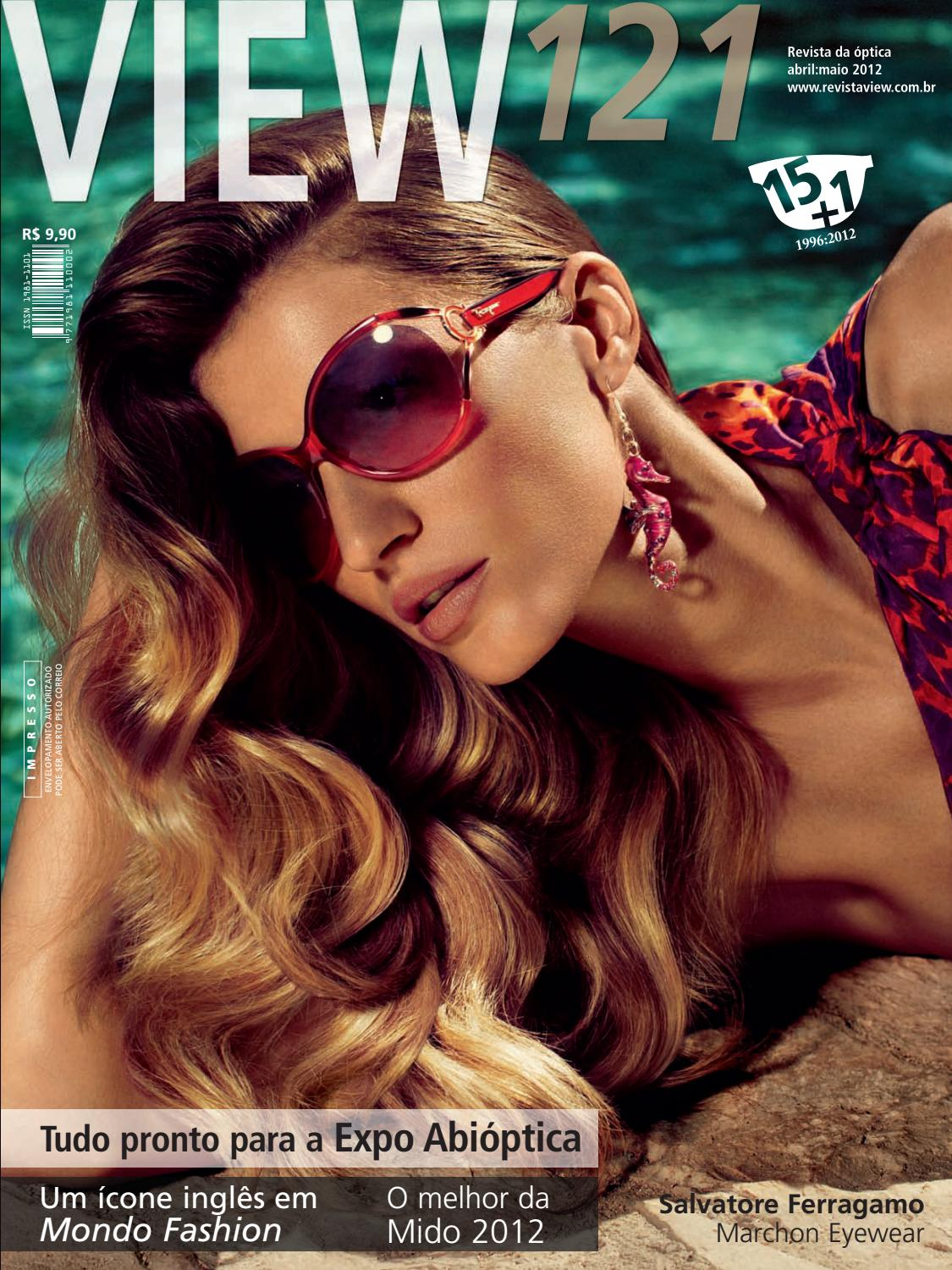 ab205b87284be VIEW 121 by Revista VIEW - issuu