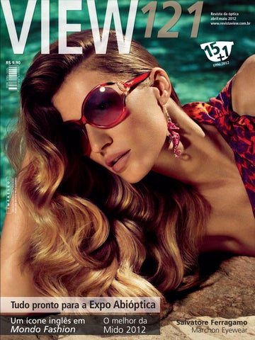 VIEW 121 by Revista VIEW - issuu fc11dcdd0f