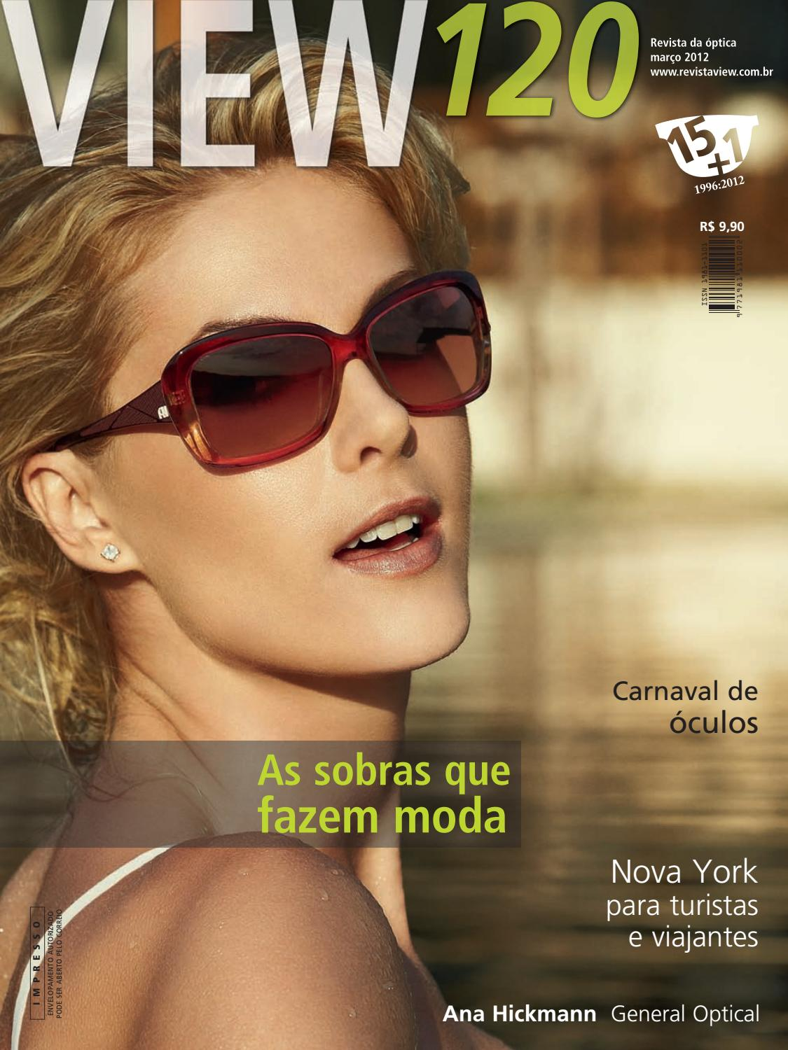 1f3a79834 VIEW 120 by Revista VIEW - issuu