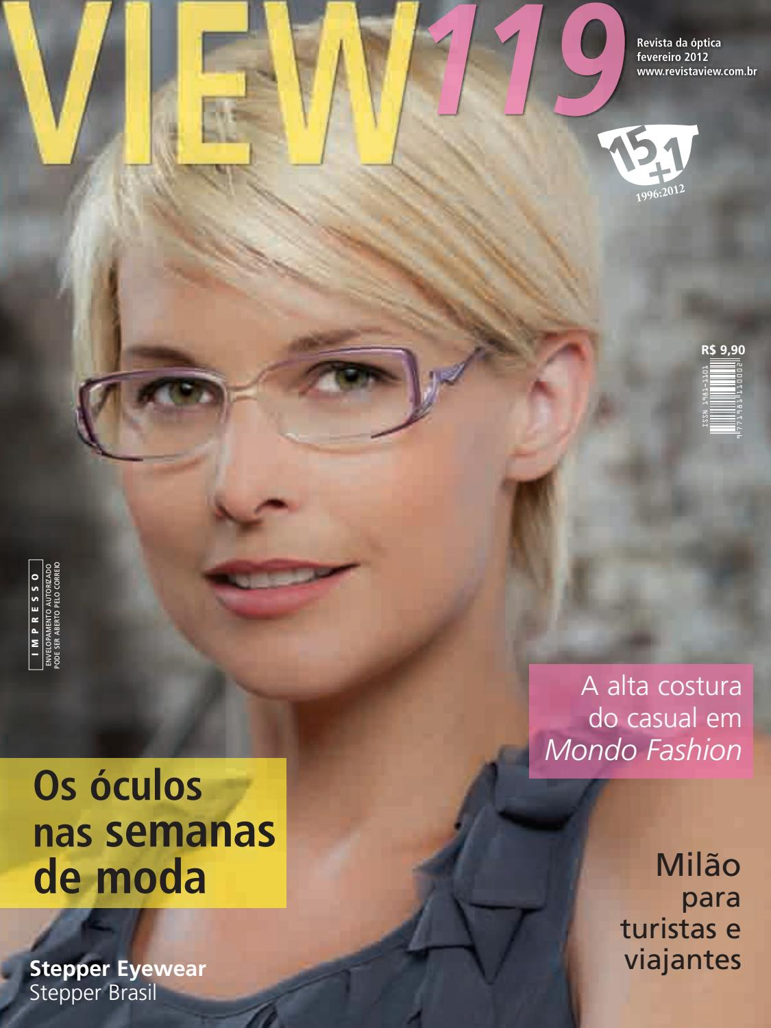 VIEW 119 by Revista VIEW - issuu ba32a0bd7b