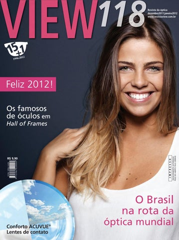 898861adde852 VIEW 118 by Revista VIEW - issuu
