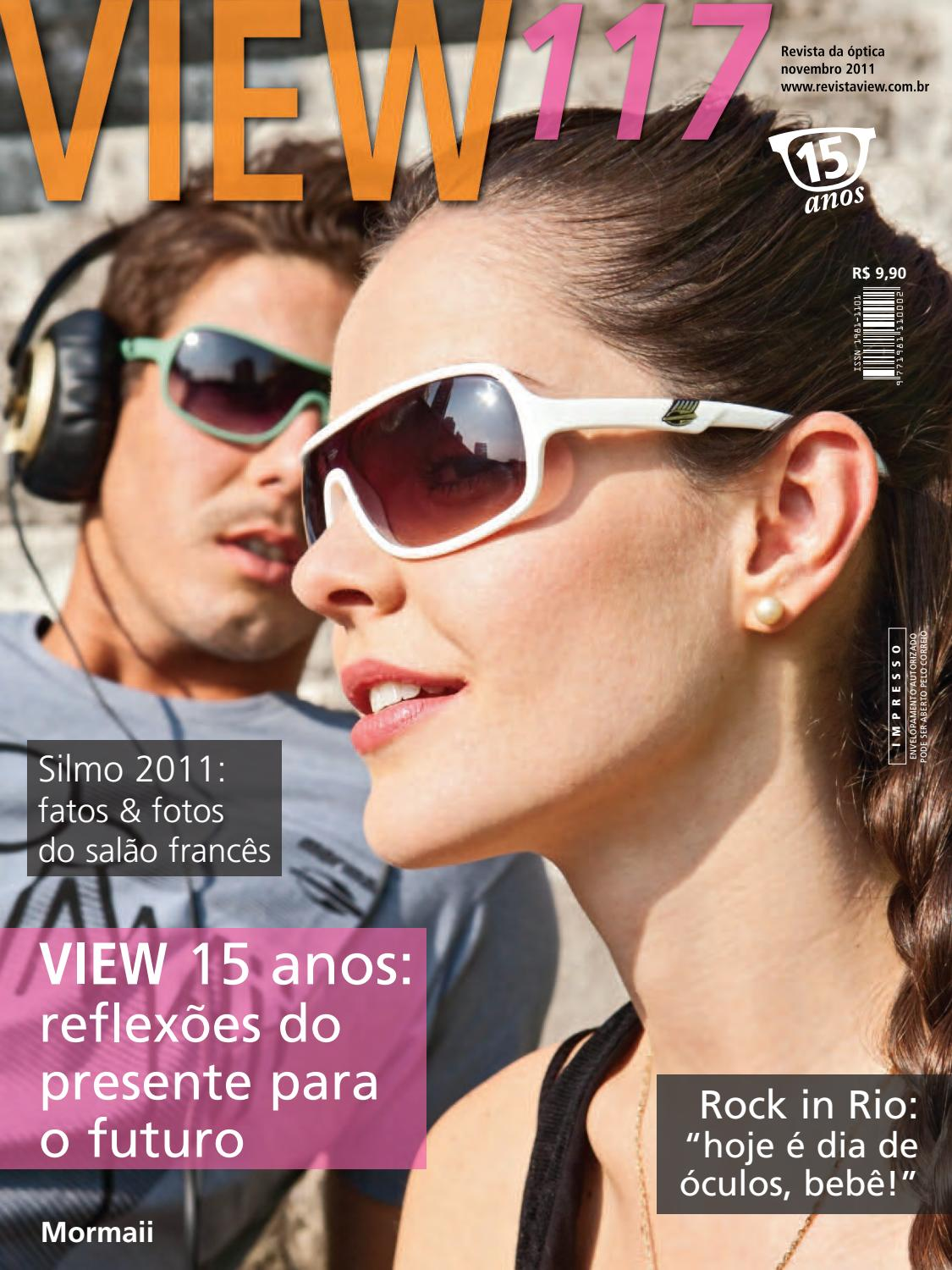 9a532ed489fe5 VIEW 117 by Revista VIEW - issuu
