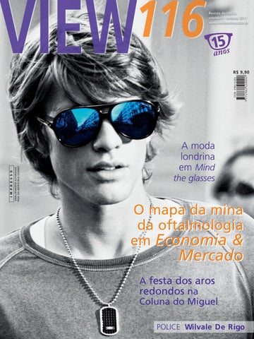 9eab29b22 VIEW 116 by Revista VIEW - issuu