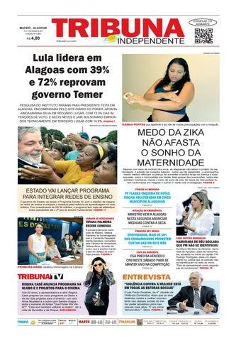 8200ac8db13 Edição número 2855 - 11 e 12 de março de 2017 by Tribuna Hoje - issuu