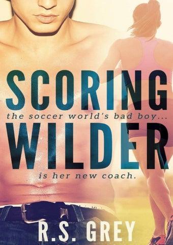 3b940c713 O que começou como uma brincadeira – seduzir o treinador Wilder – logo se  tornou um gol que precisava marcar. Com as eliminatórias Olímpicas  chegando