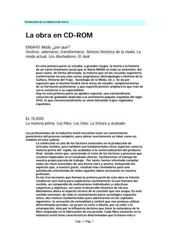 15 curso de corte y confección historia by Jacqueline Veliz - issuu b83b2b8ce396f