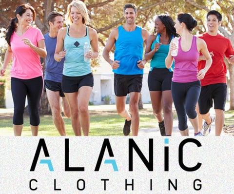 Wholesale Clothing Manufacturer : Alanic Clothing - issuu
