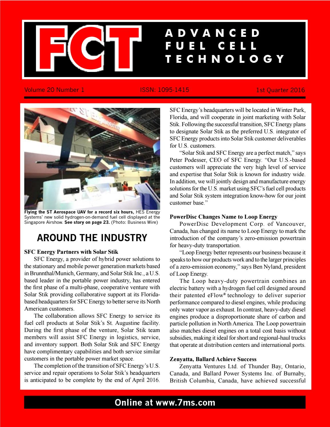 FCT Sample Issue by Pat Elliott - issuu