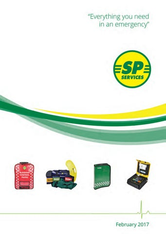 Sp services feb 2017 full catalogue by sp services uk ltd 2017 issuu page 1 fandeluxe Images