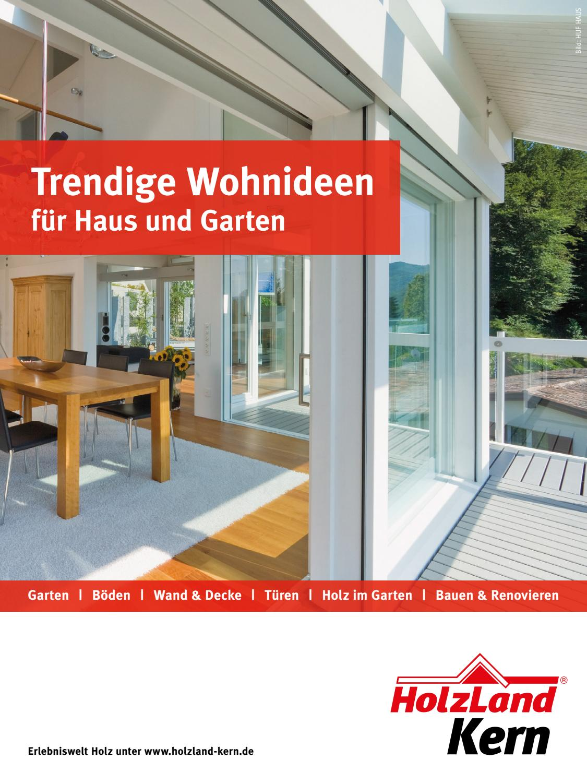 holzland kern 2017 by kaiser design - issuu
