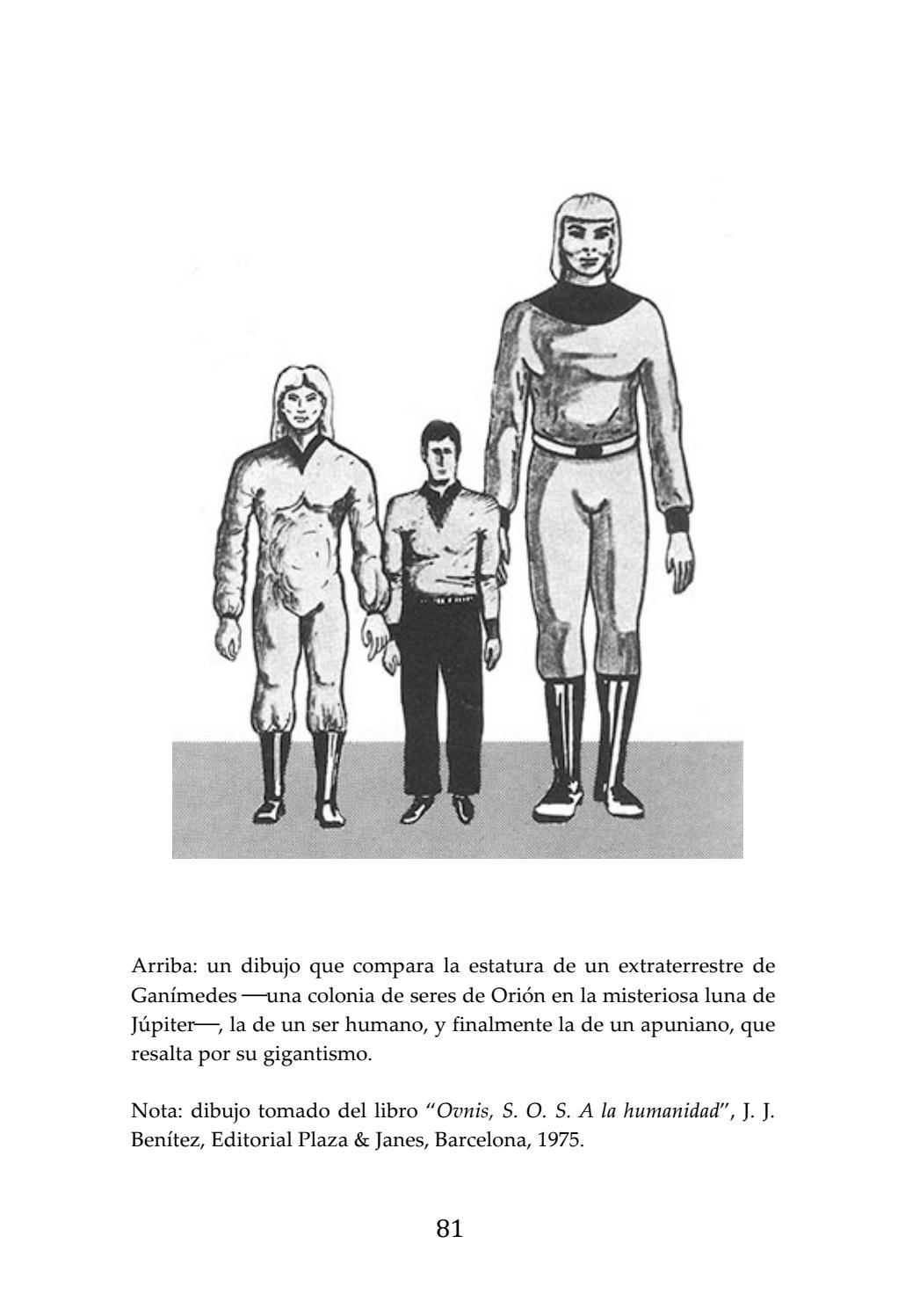 libro los extraterrestres del planeta apu pdf
