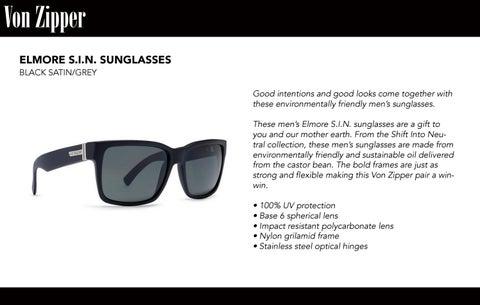 de8e51f7a5 Von Zipper summer 14 us sunglasses cat by Vasilis Portosalte - issuu