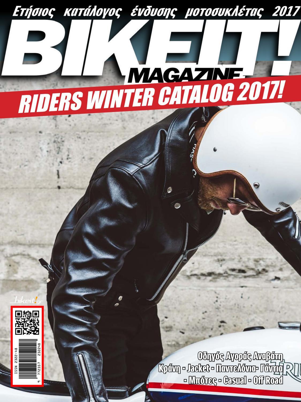 BIKEIT Rider s Winter Catalog 2017 by Bikeit Magazine - issuu 46749e5beb8