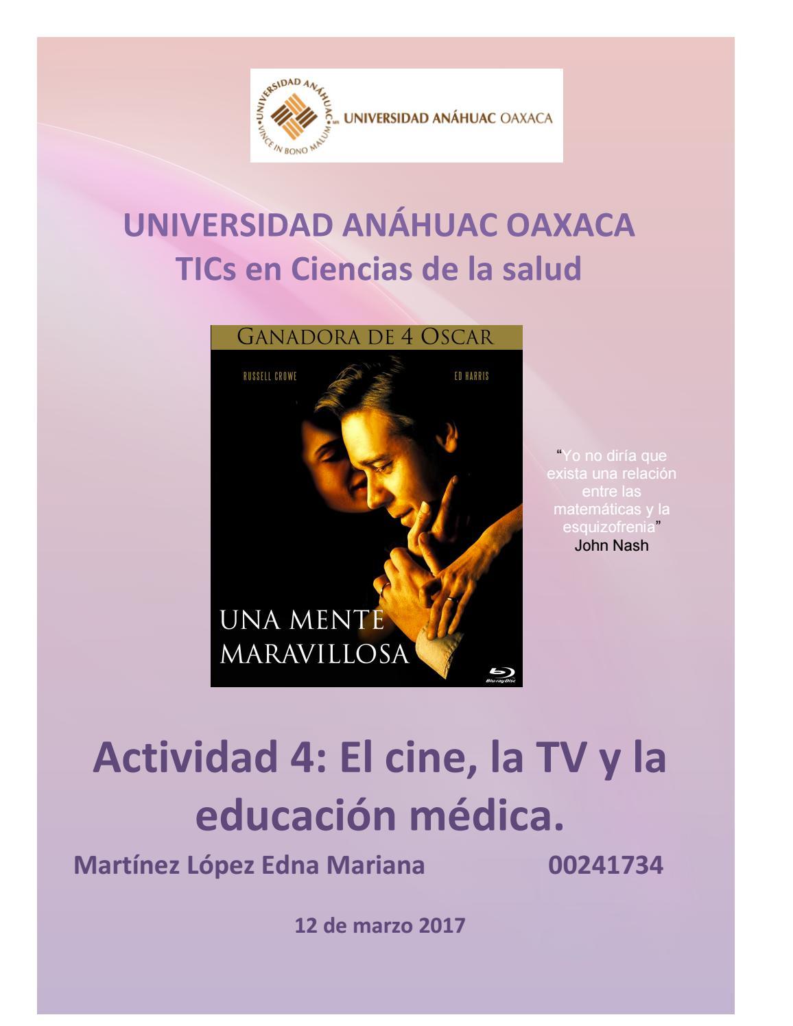 Actividad 4 by Edna Martínez - issuu