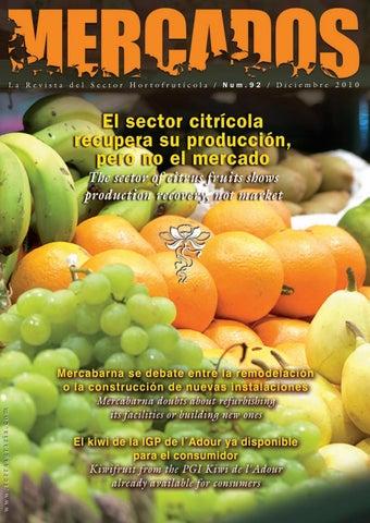 Mercados Ed. 104 by Revista Mercados - issuu 20cf8edb09f