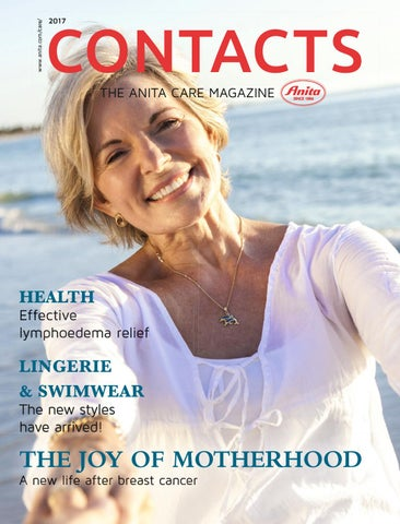 27bcf336ef0 Contacts - The Anita care magazine - Vol. 2017 by Anita since 1886 ...