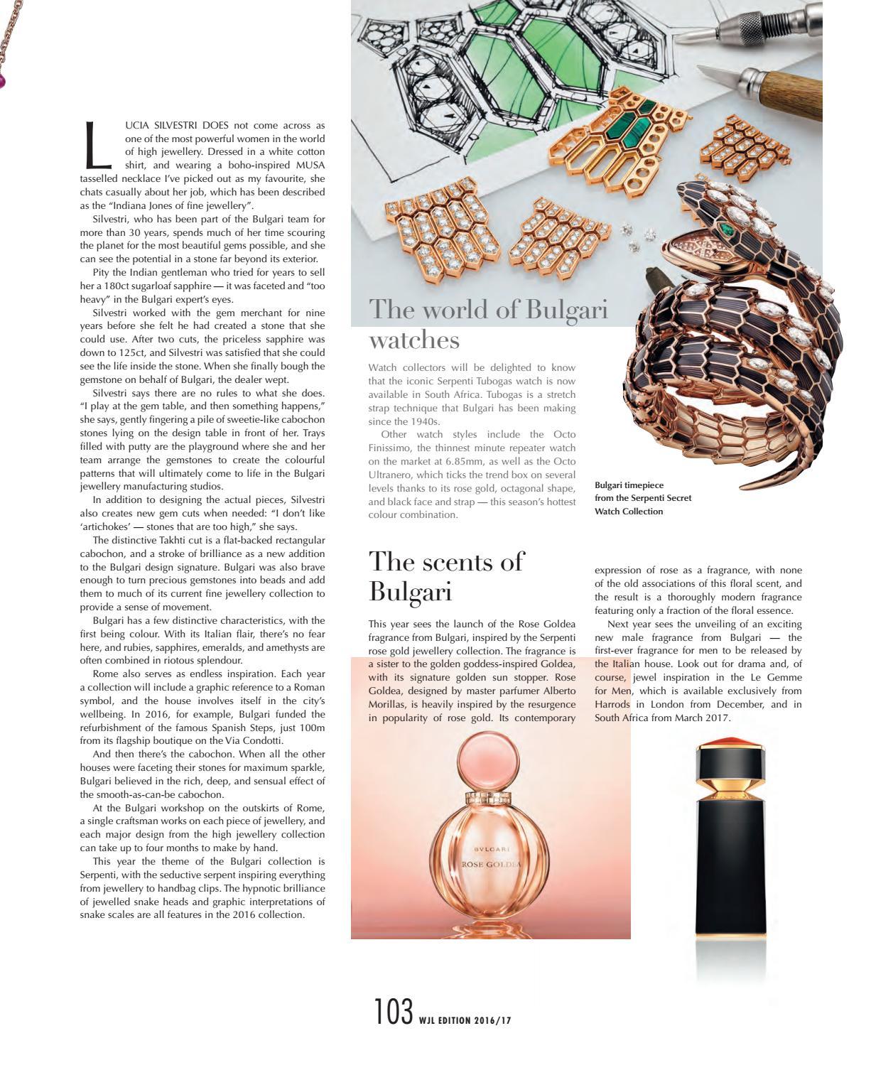 1e3b979b36cf8 Wanted: the watches and jewellery edition by SundayTimesZA - issuu