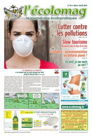 L Ecolomag n°58 by L Ecolomag - issuu 2370b36f98f