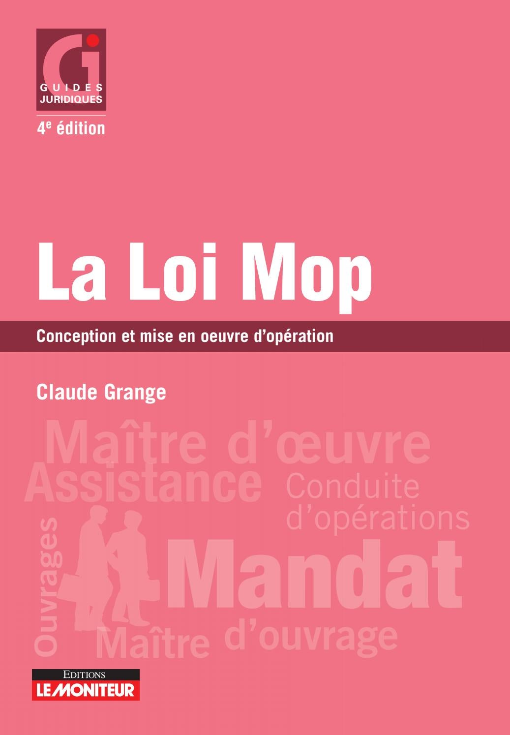 La loi mop 2017 by infopro digital issuu for Loi sur les constructions