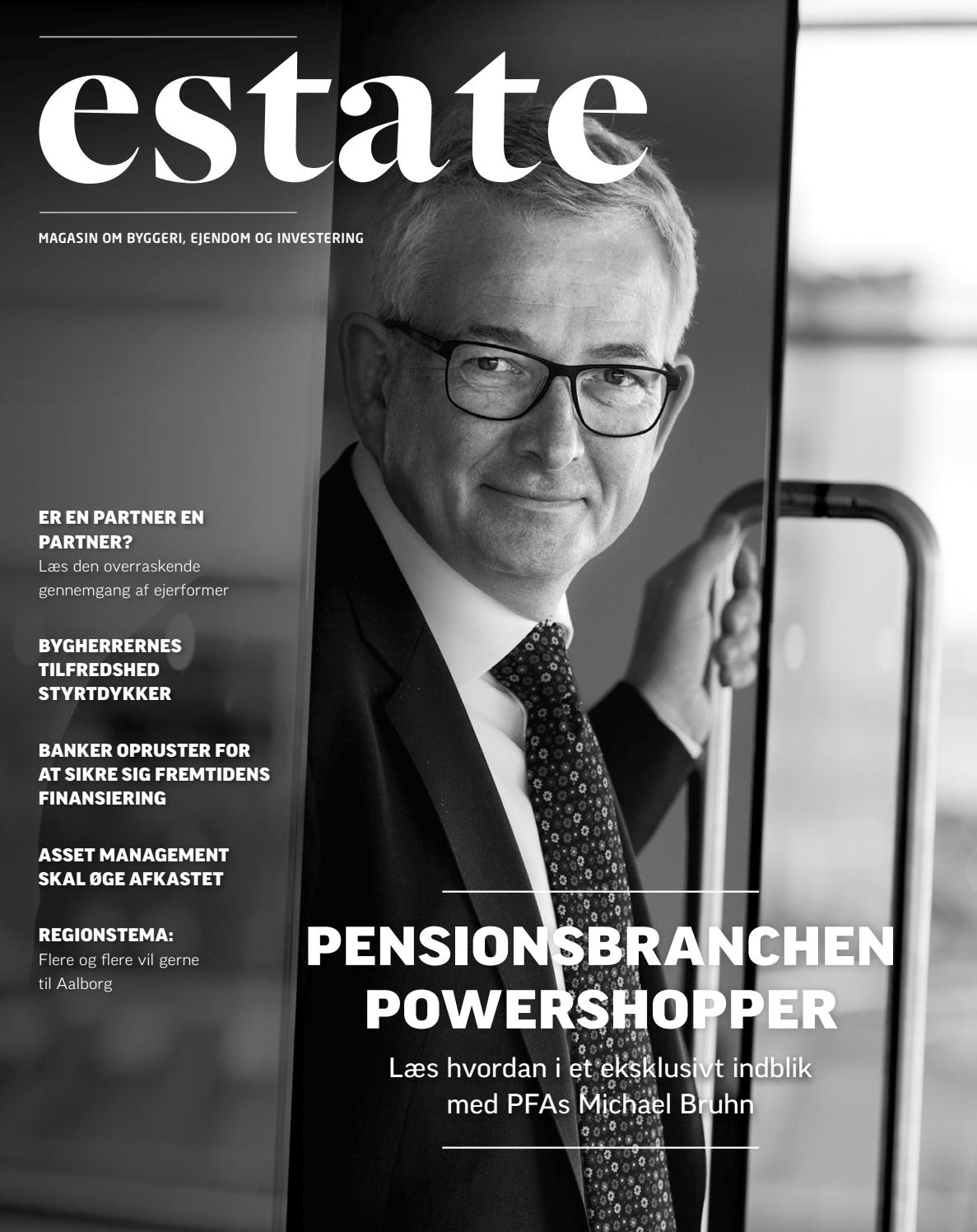 0f6522511dae Estate magasin 01 2017 by Estate Media (DK) - issuu
