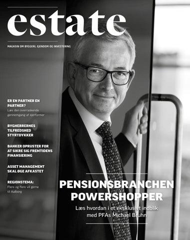 af596e9a3ef7 Estate magasin 01 2017 by Estate Media (DK) - issuu