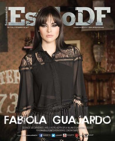 9381847d6 Estilo DF Fabiola Guajardo by EstiloDF - issuu