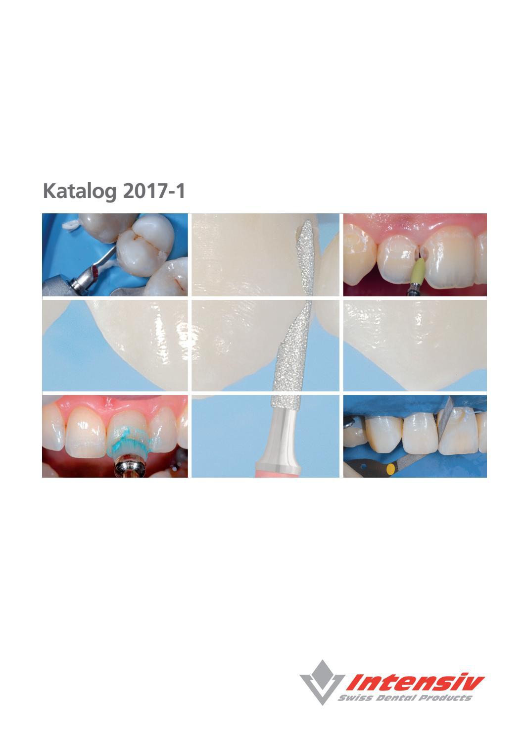 Intensiv katalog 2017-1 by Intensiv SA - issuu