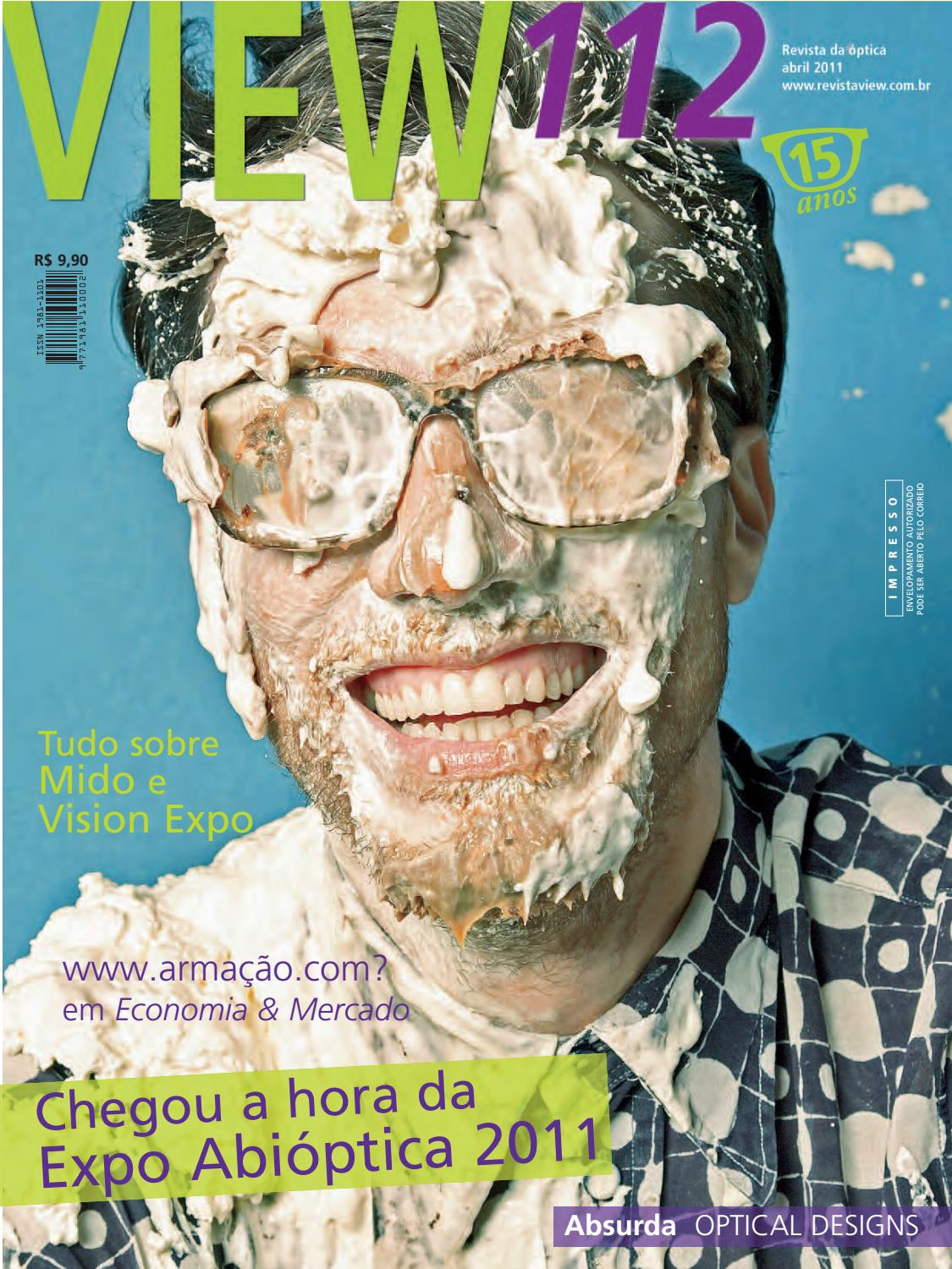 VIEW 112 by Revista VIEW - issuu 53c3842d30