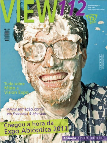 VIEW 112 by Revista VIEW - issuu 9600c29710