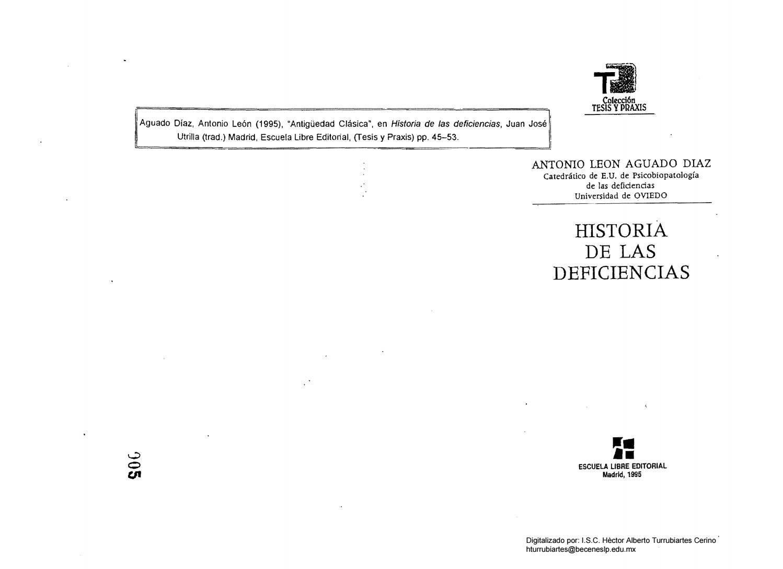 4 seminario de temas sel de hist del la pedago y la educ by Rodolfo ...