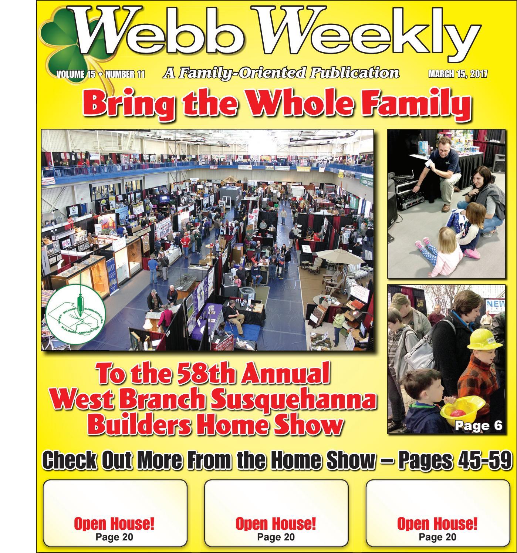 Webb Weekly March 15 2017 by Webb Weekly issuu