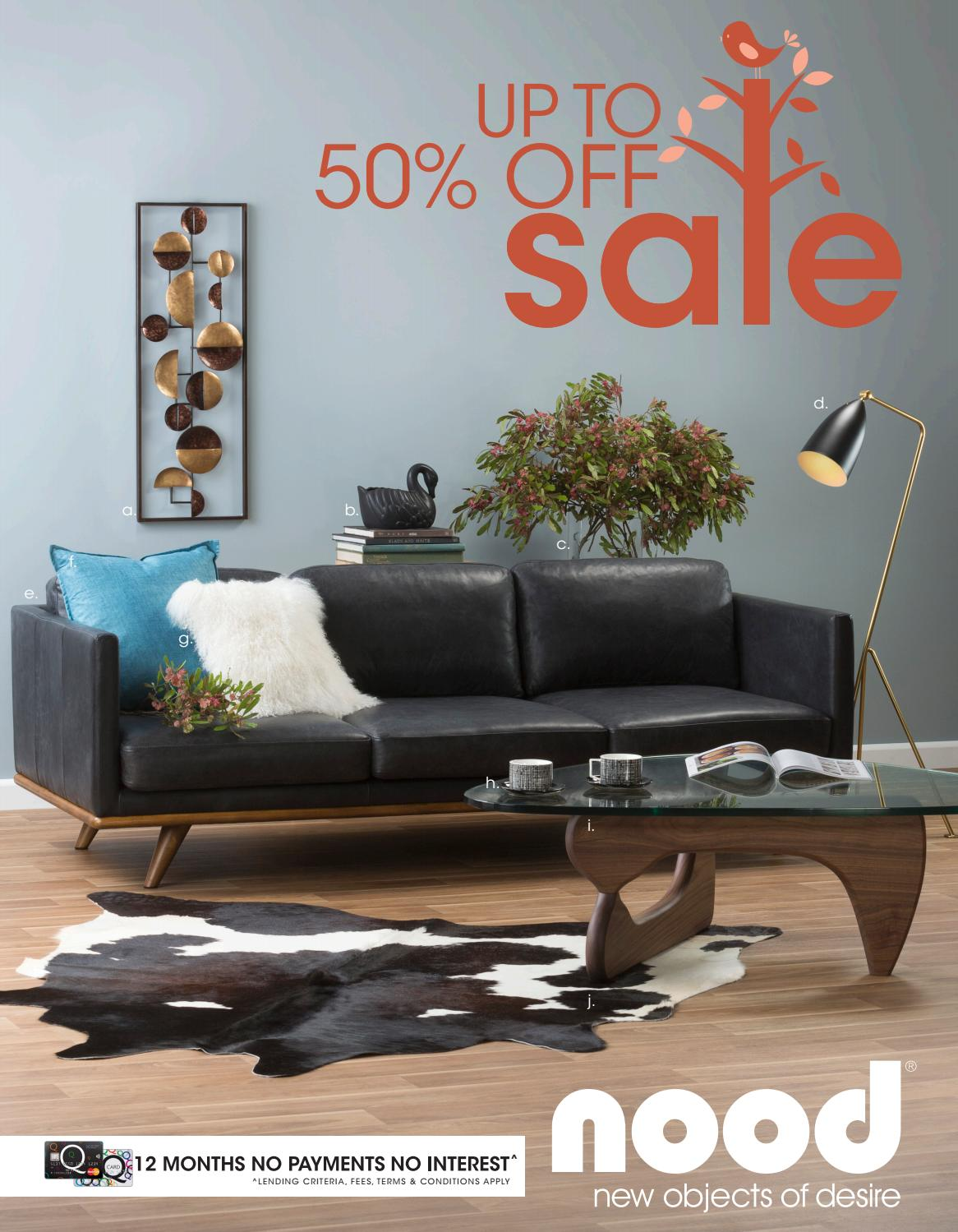 Autumn Sale 2017 By Nood Issuu