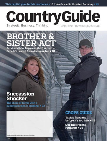 Country Guide East By Farm Business Communications Issuu