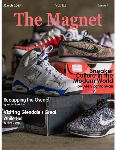 0979dfaaa13 Magnet magazine 3 3 by clarkchronicle - issuu