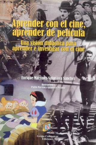 Aprender con el cine aprender de pelicula by lyseth osorio - issuu 7d6f3b20ffc