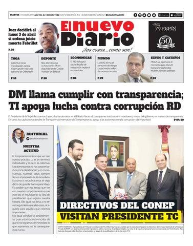 635ecfd7a El Nuevo Diario by El Nuevo Diario - issuu