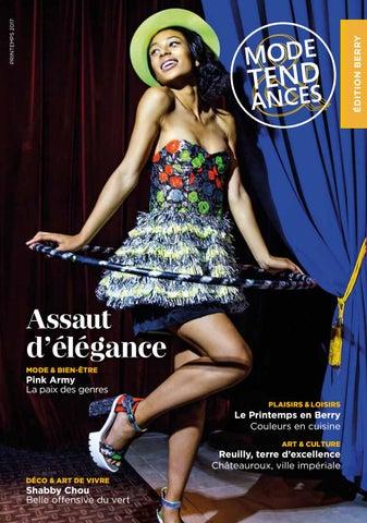 Mode   Tendances Berry - Printemps 2017 by ESPRIT BERRY - issuu d9758268524