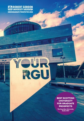 rgu coursework results