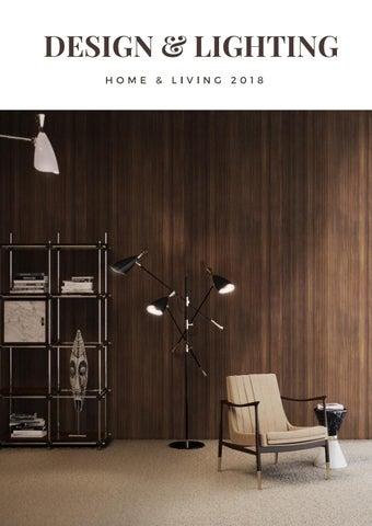 Contemporary Lighting Decor Home Ideas Interior Design Trends 2018