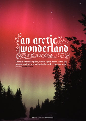 Page 31 of An arctic wonderland