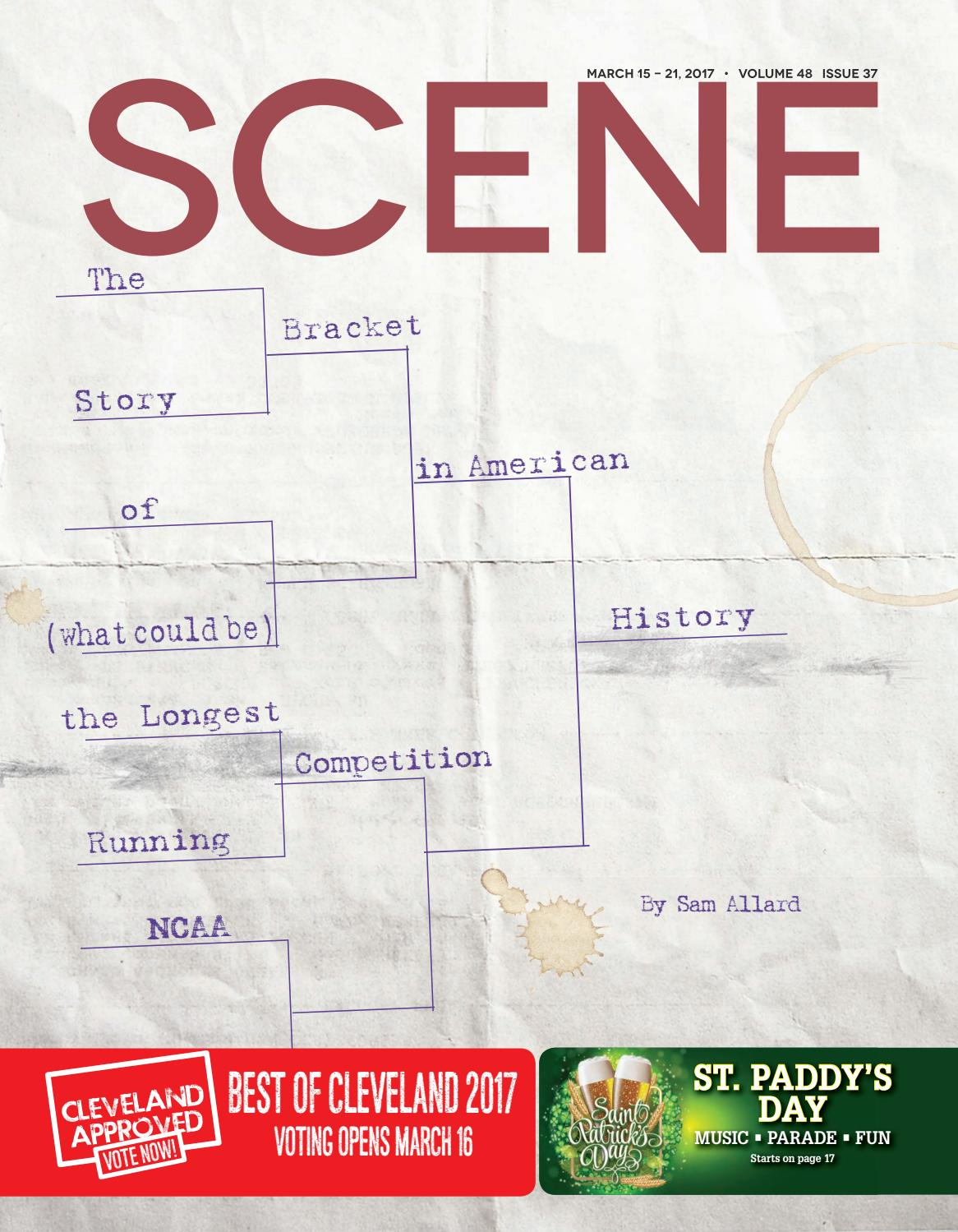 Scene march 15, 2017 by Euclid Media Group - issuu