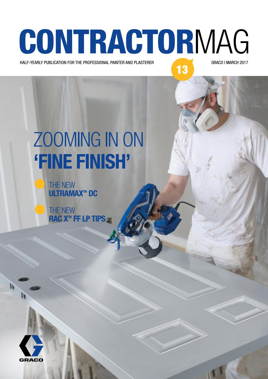 Contractor mag13 eng by Evelyne Falcomer - issuu