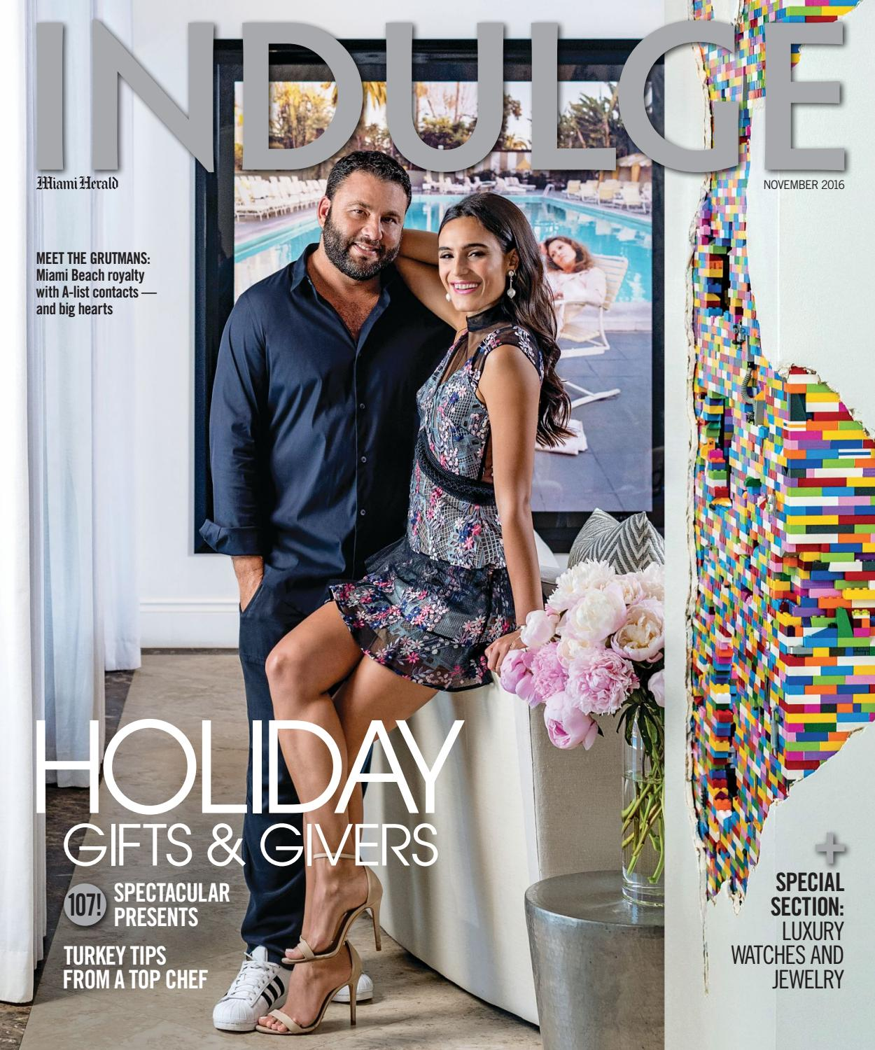 ef69140c2dec INDULGE November 2016 by John Michael Coto - issuu