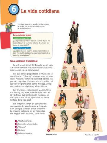 Estudios Sociales 6 - muestra editorial - Maya Educación