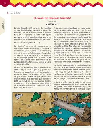 Lengua y Literatura 8 - muestra editorial - Maya Educación